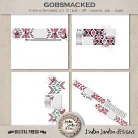Gobsmacked | Templates