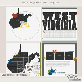 State Templates: West Virginia