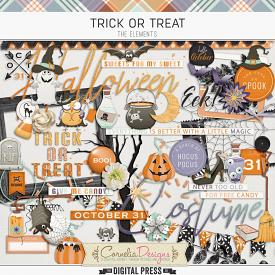 TRICK OR TREAT | ELEMENTS