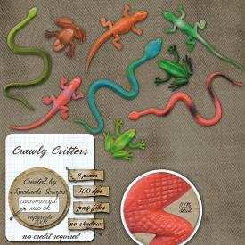 Crawly Critters