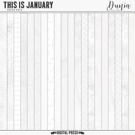 This is January | Papers
