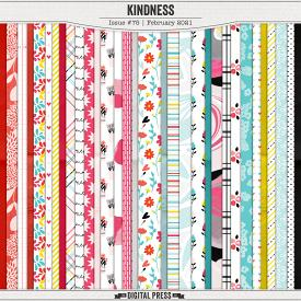 Kindness | Papers