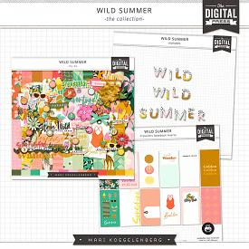 Wild Summer | The Collection