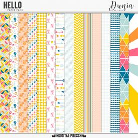 Hello | Papers