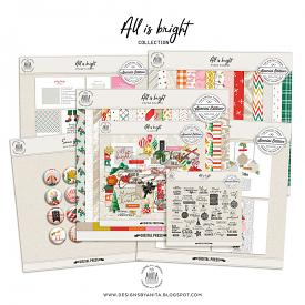 All is bright | collection