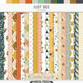 JUST BEE | PAPERS
