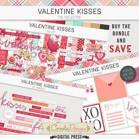 VALENTINE KISSES | COLLECTION