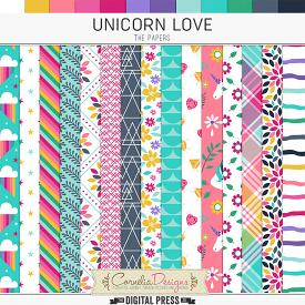 UNICORN LOVE | PAPERS