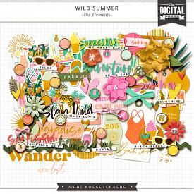Wild Summer | The Elements