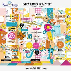 Every Summer Has A Story | Kit