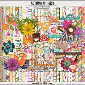 Autumn Whimsy