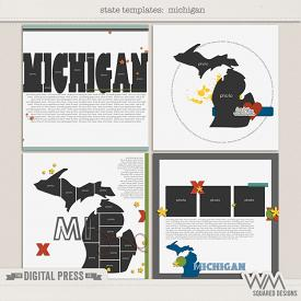State Templates: Michigan