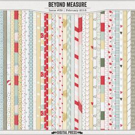 Beyond Measure | Papers