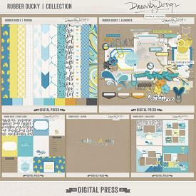 Rubber Ducky | Collection