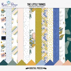 The Little Things | Papers