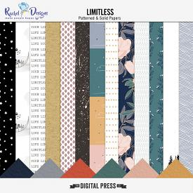 Limitless | Papers