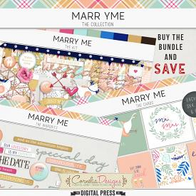 MARRY ME | COLLECTION