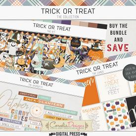 TRICK OR TREAT | COLLECTION