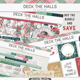 DECK THE HALLS | COLLECTION