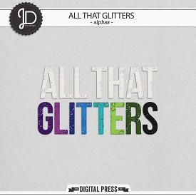 All That Glitters | Alphas