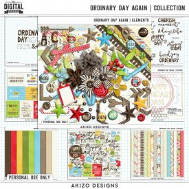 Ordinary Day Again | Collection