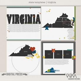 State Templates: Virginia