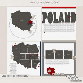 Country Templates | Poland