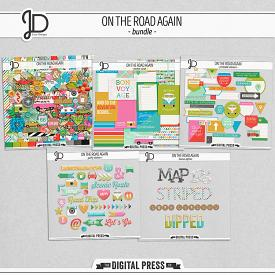 On The Road Again | Bundle
