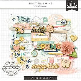Beautiful Spring | The Elements