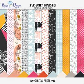 Perfectly Imperfect | Papers