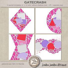 Gatecrash | Templates
