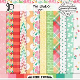 May Flowers | Papers