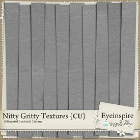 Nitty Gritty Textures