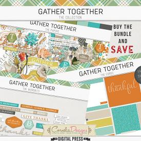 GATHER TOGETHER | COLLECTION