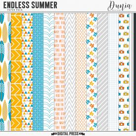 Endless Summer | Papers