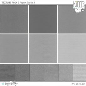 CU | Texture Pack : Papery Basics 2