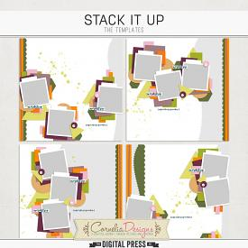 STACK IT UP | TEMPLATES