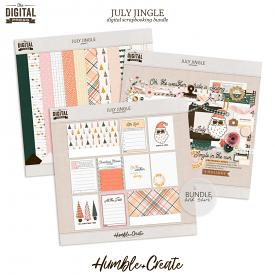 July Jingle | Bundle