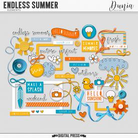 Endless Summer | Elements