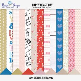 Happy Heart Day | Papers