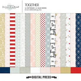 Together - papers