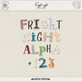 Fright Night | Alpha