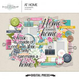 At Home - Elements