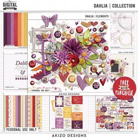 Dahlia | Collection