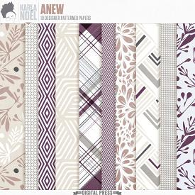 Anew | Papers