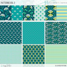 Patterns Vol2 (CU)