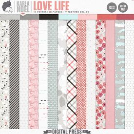 Love Life | papers
