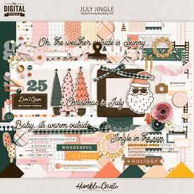 July Jingle | Kit