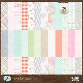 Sugarfoot Papers