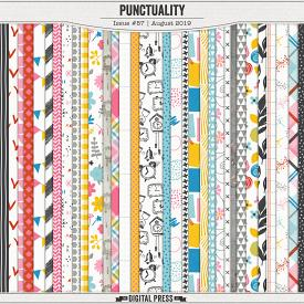Punctuality   Paper